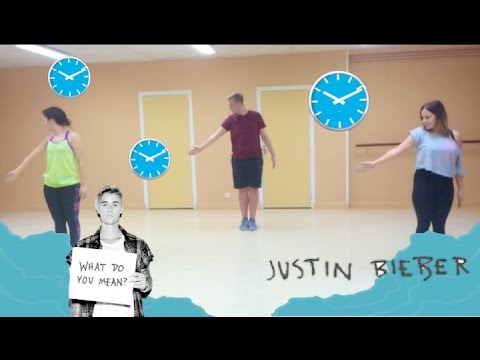 What Do You Mean – Justin Bieber // Fit & Dance // Zumba