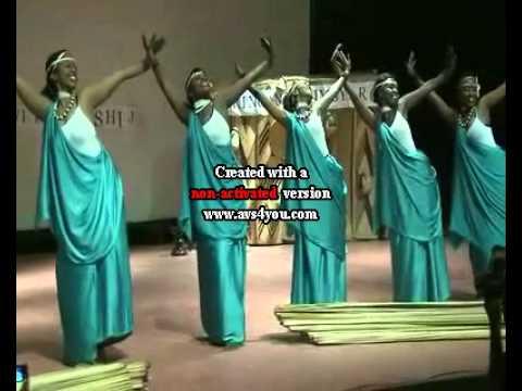 National University of Rwanda Ballet-FIAB part 1 2011_HomeCinema_HomeCinema.flv