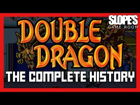 Double Dragon: The Complete History - SGR