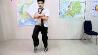 Bryant Zhan The Chinese Leprechaun