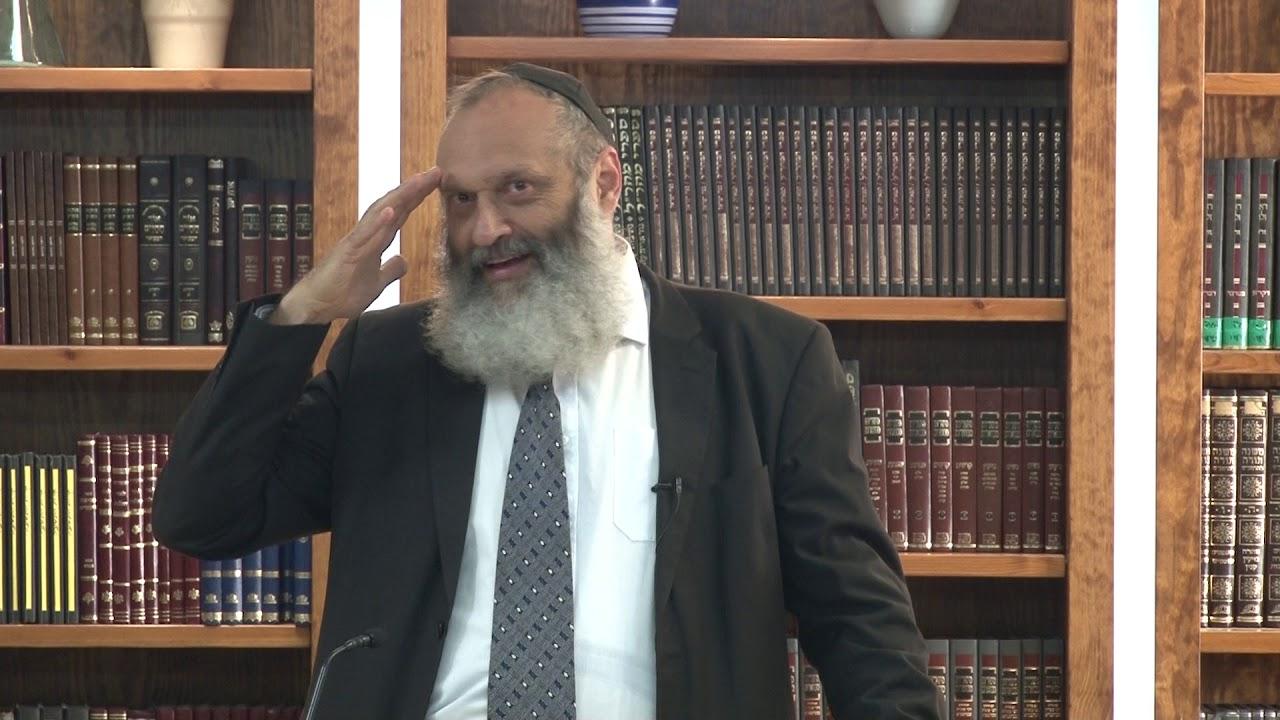 לאשתאבא בגופא דמלכא - חלק א | הרב ראובן פיירמן | תלמודה של ארץ ישראל