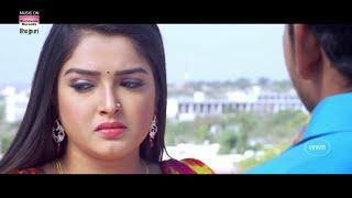 Kyun Rooth Gayi Aamarpali Dinesh Lal Yadav Se | Bhojpuri HD Video