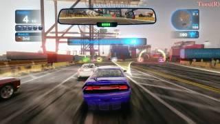Blur Gameplay (HD)