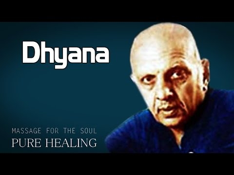 Dhyana  | Vanraj Bhatia (Album: Massage for the Soul-Pure Healing)