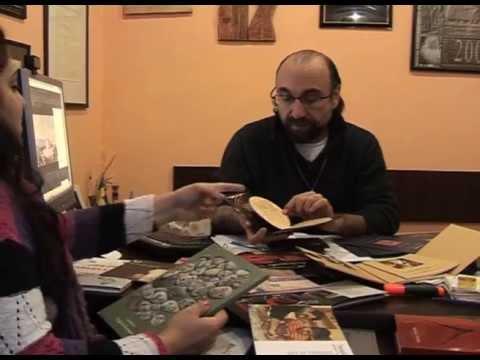Download Naregatsi Art Institute Հետքերով Որբերի Հայոց