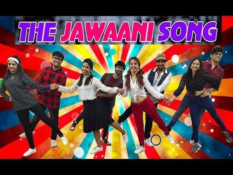 The Jawaani Song – Student Of The Year 2 | Zumba | Illumination | Bollywood tadka