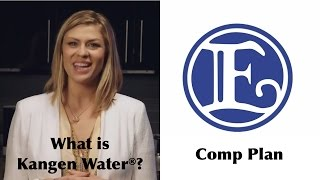Kangen Water® Demonstration and Compensation Plan
