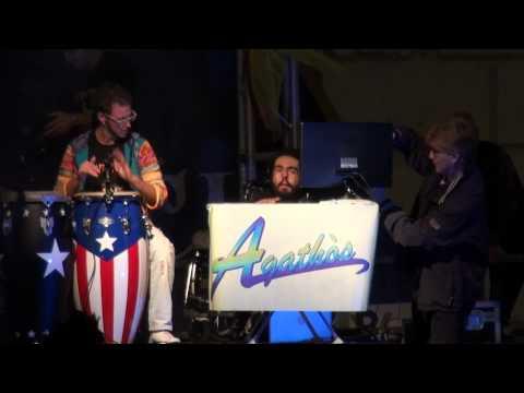 DJ PENTIUM FOR AFRO 2 CON YANO & MIRACLE