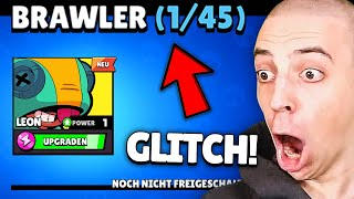 BESTE BRAWL STARS GLITCHES 2017-2021 😱