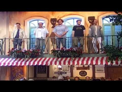 wise guys jetzt ist sommer 2002 youtube. Black Bedroom Furniture Sets. Home Design Ideas