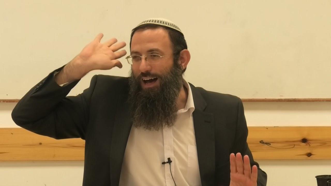 הלכות מוקצה סימן שח סעיפים יט-כב. הרב אריאל אלקובי שליט''א