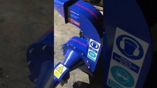 Cavity wall insulation extraction machine