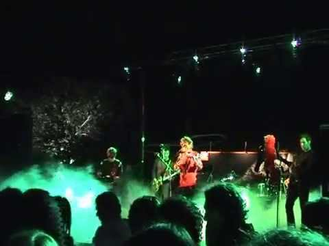 Lola Rent - Terrazzamare Jesolo (Ve) 07 settembre 2003 - YouTube