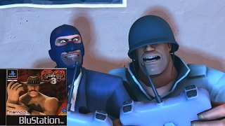 Gaming Fortress 2 [SFM]