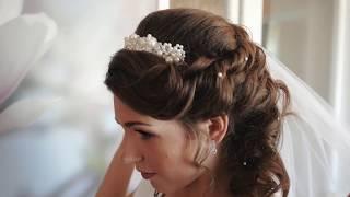 Наши венчание и свадьба - фильм