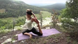 Yoga Profile: Alexandria Jayne Mero (Fayetteville, Arkansas)