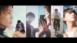 超特急「a kind of love」MUSIC VIDEO thumbnail