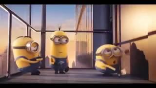 3D Hoạt hình ngắn minions Video hài ngắn vui nhộn Clip ngắn vui nhộn   YouTube 360p