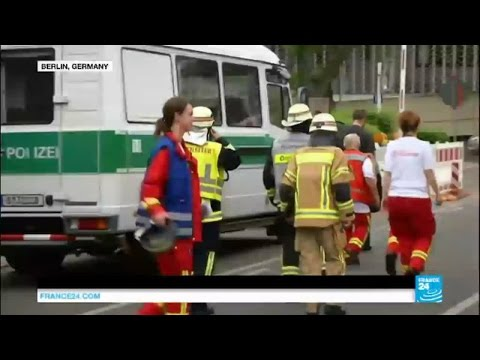 Germany: Berlin hospital doctor dies of his injuries after being shot multiple times