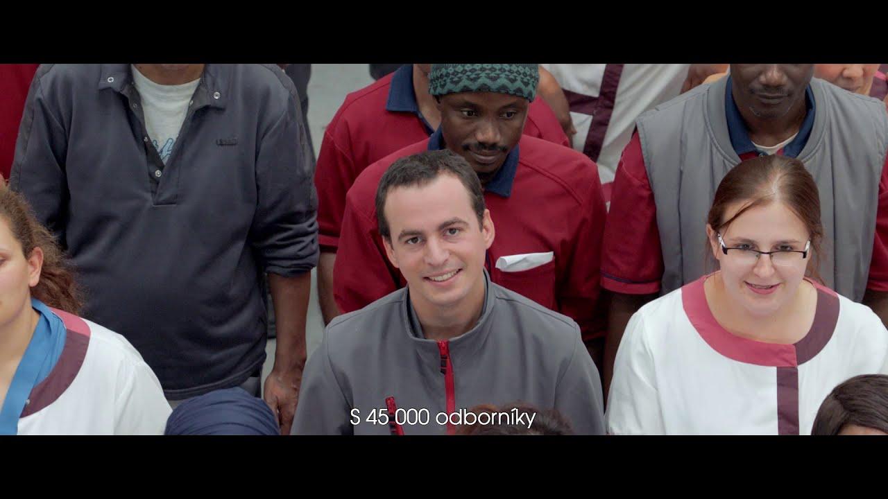 Elis - We empower your day - Czech Republic subtitles