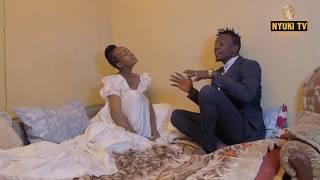 Ndoa Ya Kahaba Yazua Balaa Honeymoon