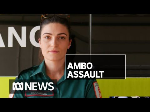 Paramedics told to delay treatment in the face of violence as assault rates rise   ABC News