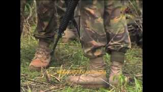 PNG Defence Force ReLooks at Height Requirements for New Female Recruits