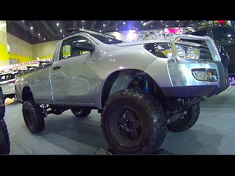 2015, 2016 toyota hilux custom modified, lifted truck, mud ... toyota hilux wiring diagram 1989 customised toyota hilux 2016 #11