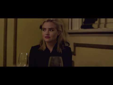 2017 Good After Bad  movie  wth Billy Burke and Maddie Hasson