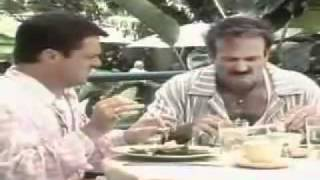 Klatka dla ptaków [oryg. The Birdcage] (1996) Trailer