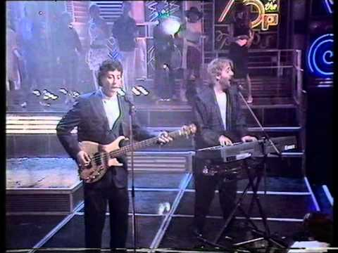 Wax - Bridge to your Heart - Top Of The Pops - Thursday 20th August 1987
