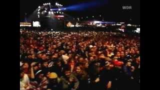 Samy Deluxe - Rock am Ring 2001 (Live@Nürburg)