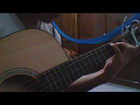 (Guitar Cover) Catching Feelings