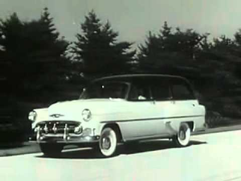 see the usa in your chevrolet dinah shore 1952 youtube. Cars Review. Best American Auto & Cars Review