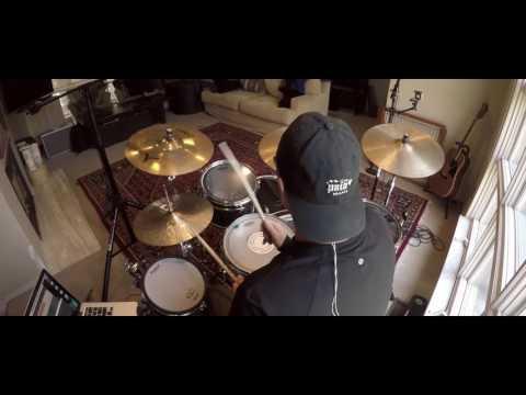 "Sun Pilot Detroit - ""ECHOS"" (Recording Session) - Febuary 2017"