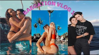 BAECATION + SEB VLOG 1
