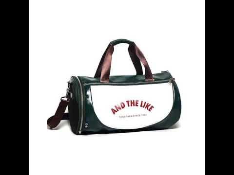 be50a752c7b529 Vintage Gym Bag – Larry's Goods LLC