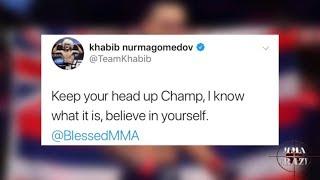 MMA Retiring