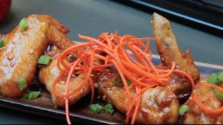 Pok Pok's Famous Vietnamese Wings