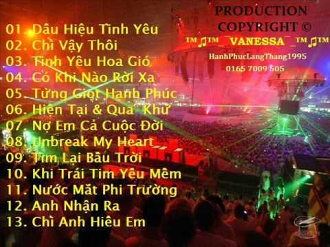 Nonstop - Việt Mix Colections 2012 [Vol.01] - DJ.[V]anessa™ Mix
