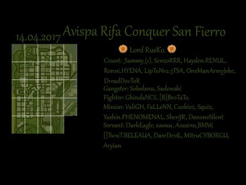 #Remember Lord RusKo. & SF Dark Green 14.04.2017.