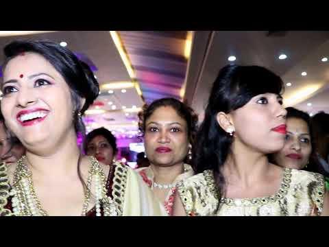 Wedding  On 22 September 2018   (Karan Weds Leena)