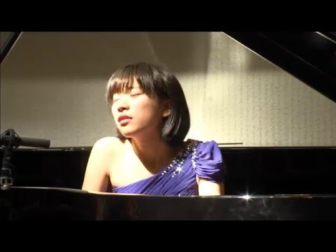 Yukine Kuroki - Dvarionas, Etude / Etiudas (The 10th International Balys Dvarionas Competition)