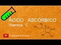 Ácido Ascórbico - Vitamina C