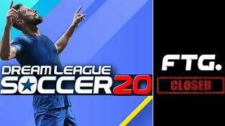 ¿Dream league soccer 2020 🎖️FTS 2020 👑? OFICIAL First touch games cerrará sus oficinas estos días