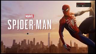 SPIDER-MAN 2018 RUS
