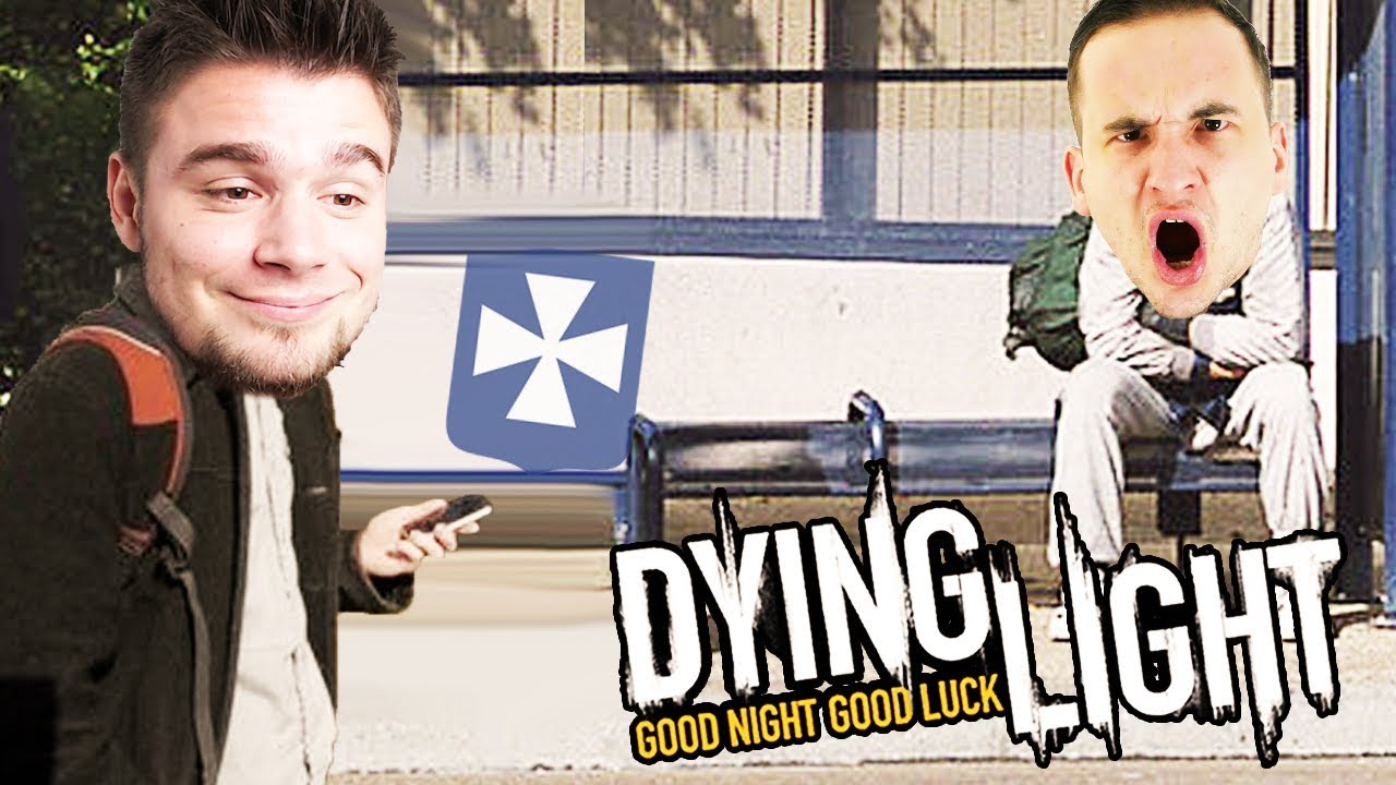RZESZOWSKI DWORZEC AUTOBUSOWY! | Dying Light – SEZON 2 [#30] (W: Dobrodziej)