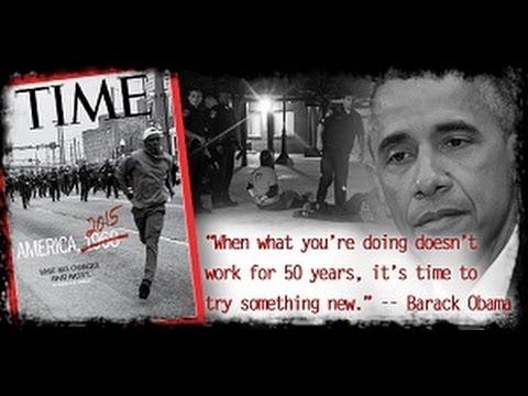 Obama Crow! Poll: U.S. Racial HATRED Worst Since Jim Crow! Thx 4 Healing Racism As U Promised!