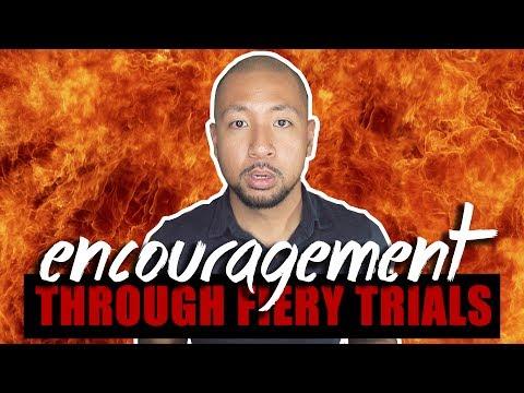Encouragement Through Fiery Trials   SFP Mp3