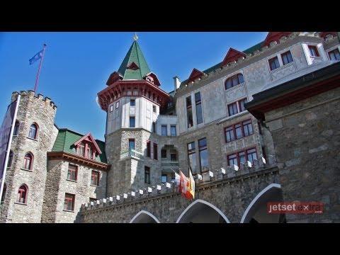 A Tour of St. Moritz, Switzerland Mp3